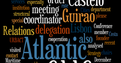 Atlantic cities, ready for 2016